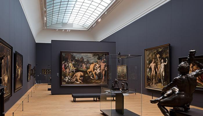 MUSEO RIJKS
